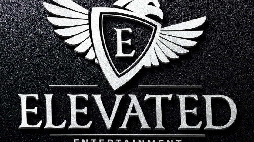 Elevated Entertainment Logo Design